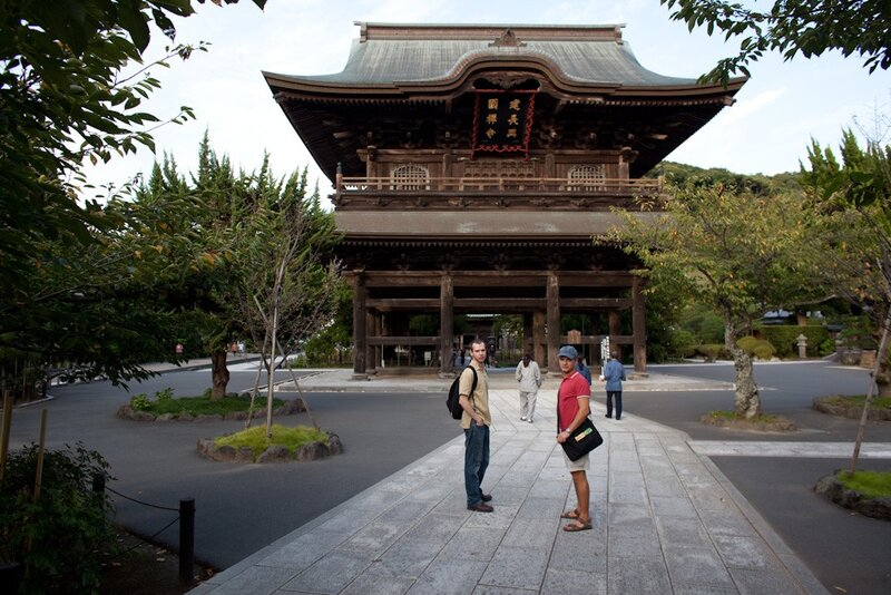 Ещё один храм
