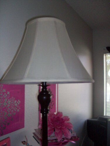 лампа до переделки