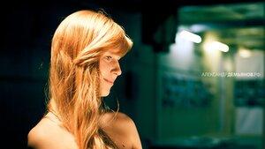 Маша девушка, портрет, фотосессия