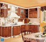 кухни из массива
