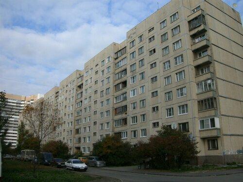 Октябрьская наб. 124к4