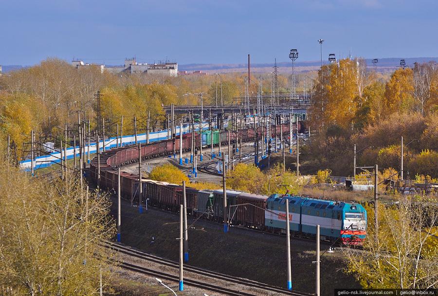 Новосибирск первомайка жк весенний