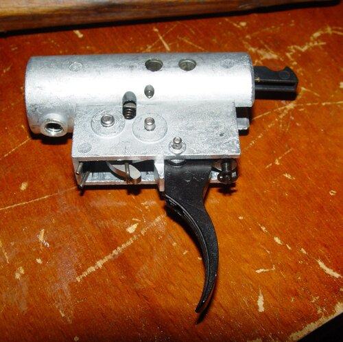 Quattro Trigger Близкий