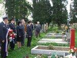 Pocta obětem války 08.05.2010