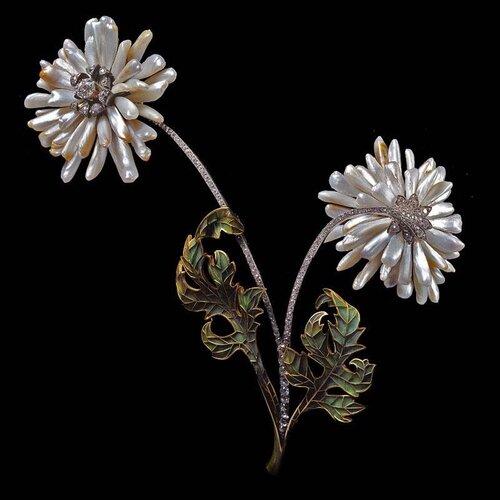���� ����� / Ren� Jules Lalique. �������� � ���������� ������