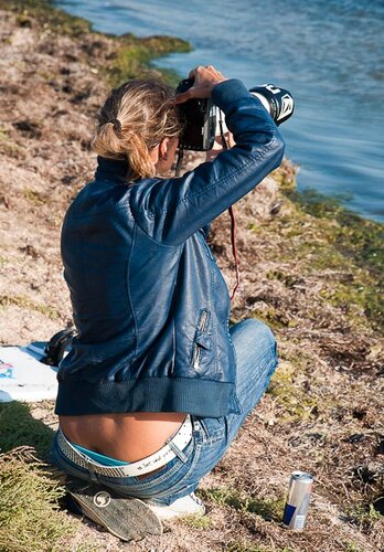 Кайтсерфинг в Анапе