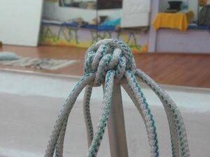 Что такое плетение изиса