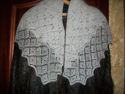 оренбургский платок | Записи в