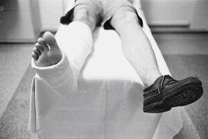 Медиков, из-за которых пациент в Приморье ночью не смог попасть в травмпункт, уволят