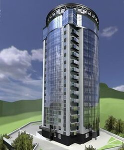 Бизнес-центры во Владивостоке проектируются «как попало»