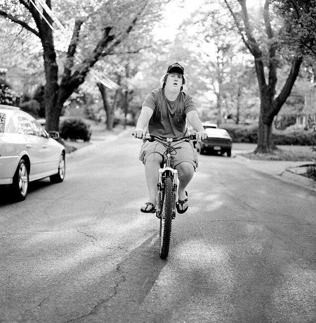 провинциальная жизнь  photos by Jake Stangel