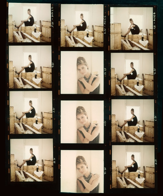 Contact sheets, Hollywood Frame by Frame0.jpg