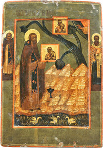 Авраамий Галичский преподобный