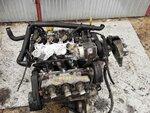 Двигатель 25 K4F 2.5 л, 177 л/с на LAND ROVER. Гарантия. Из ЕС.