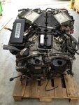 Двигатель N74B60A 6.0 л, 544 л/с на BMW. Гарантия. Из ЕС.