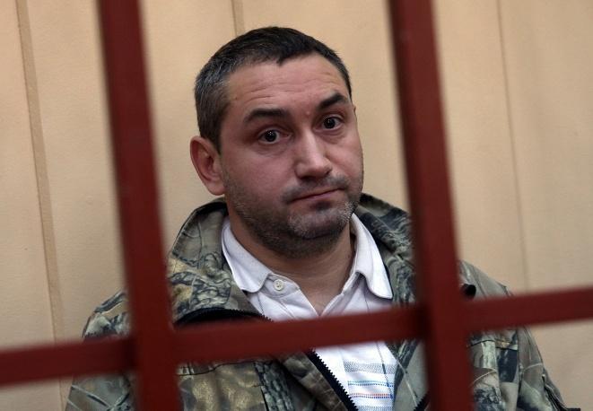Суд отправил под арест руководителя  Коми ивсех его подельников