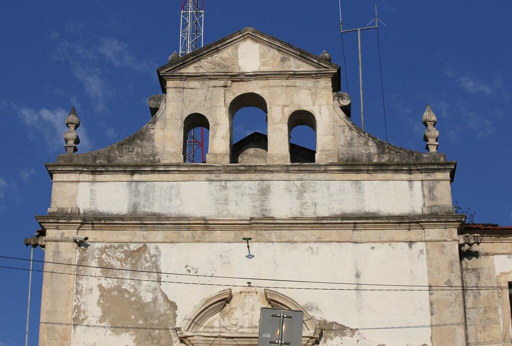 Leiria. Monastery of St. Stephen (Convento de Santo Estêvão)