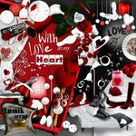 «черно-красная романтика» 0_7d98c_6b93236e_S