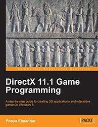Книга DirectX 11.1 Game Programming