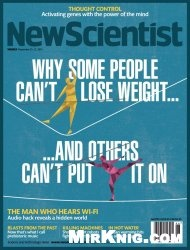 New Scientist - 15 November 2014