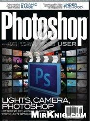 Журнал Photoshop User №7-8 2013