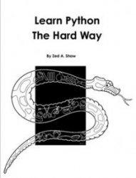 Книга Learn Python The Hard Way