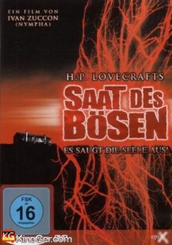 H.P. Lovecrafts Saat des Bösen (2008)