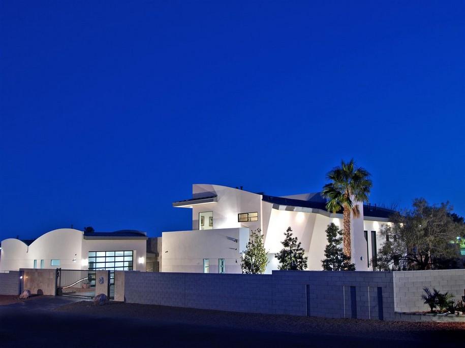 Tenaya Residence в лас-Вегасе от DesignCell