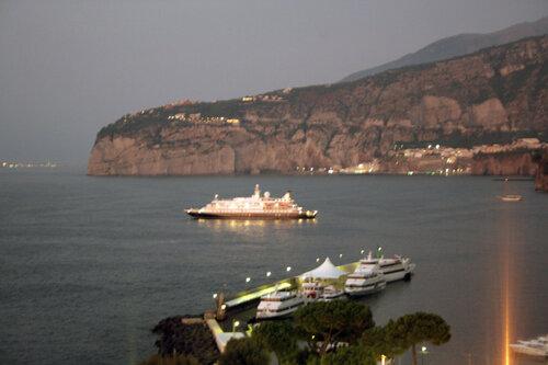 ф о т о - Итальянское путешествие - Сорренто