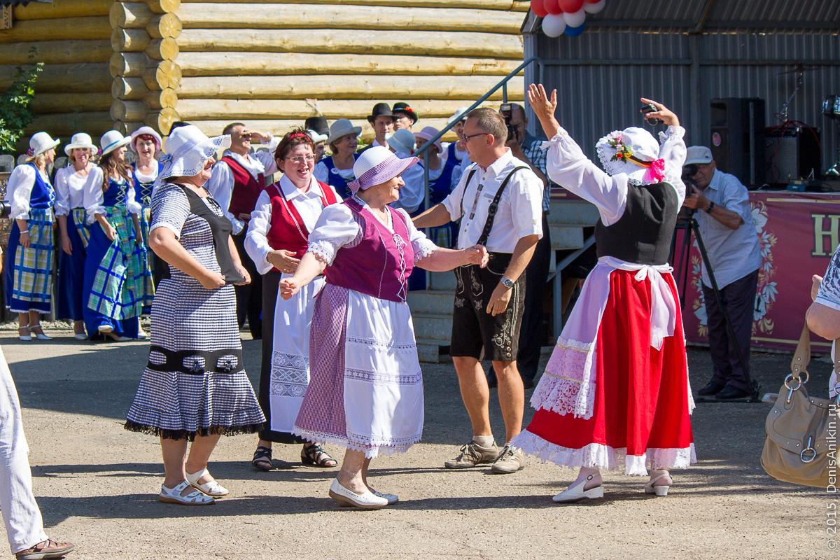 250 лет переселения немцев в Россию 23