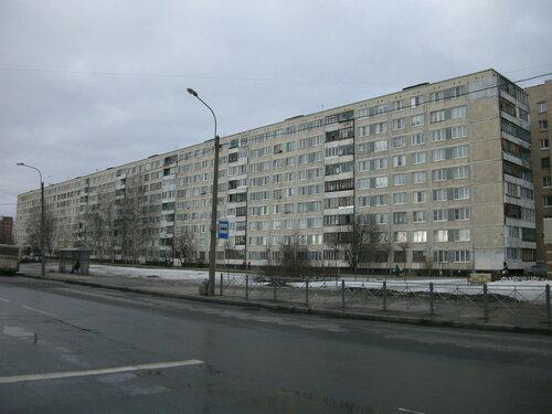 Заводской пр. 32