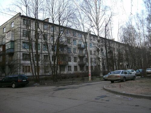 ул. Карпинского 28к3