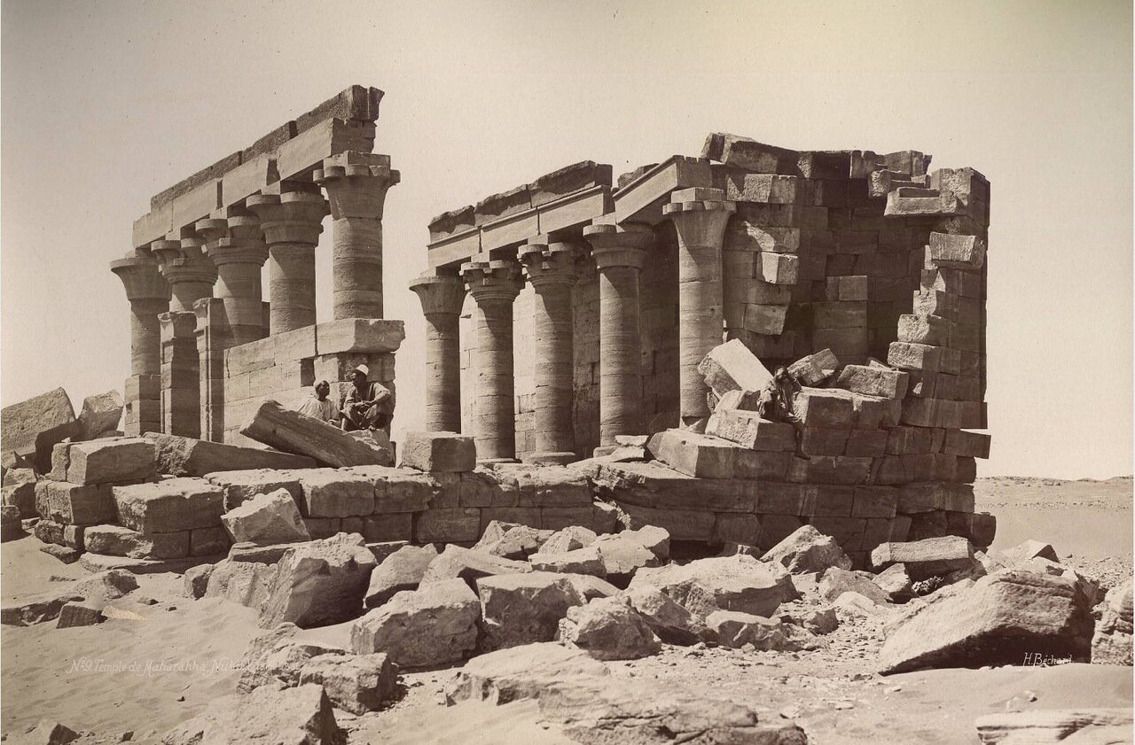 Храм Махаракка