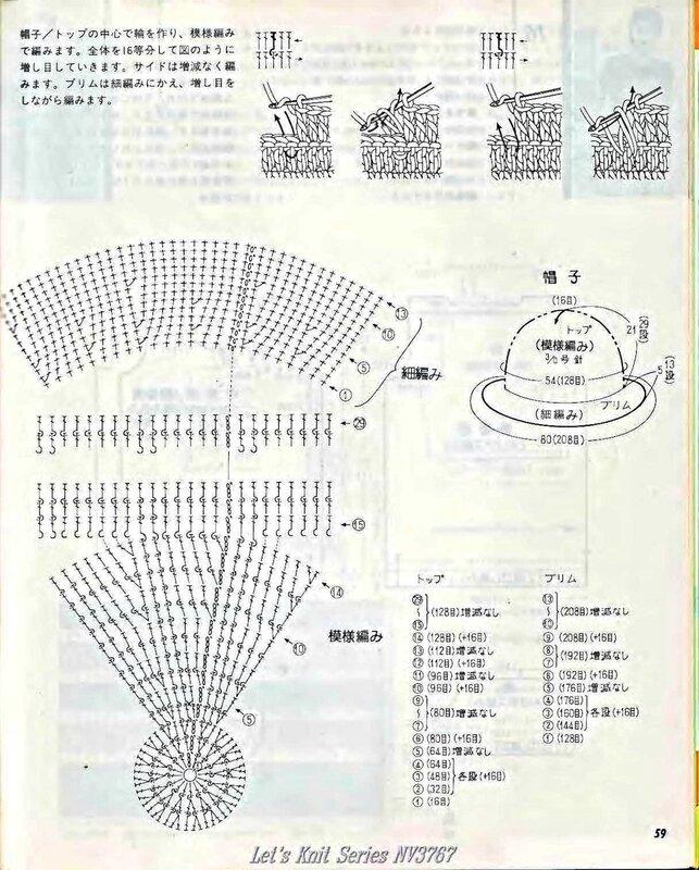 Let's knit series NV3767 1999 sp-kr_59
