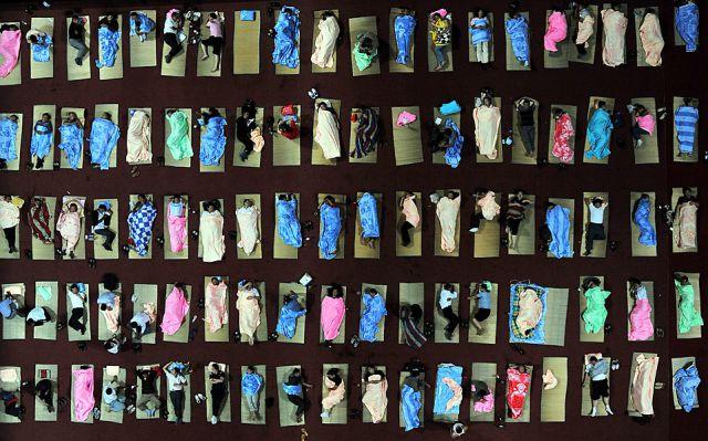 """Невероятные """"лоскутки"""" (много фотографий)"""