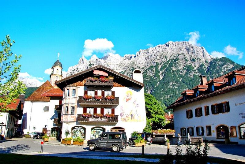 0 45f2f 1a22ef0d XL - Как самостоятельно путешествовать по Германии