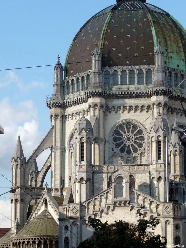 Церковь St Marie. (022)