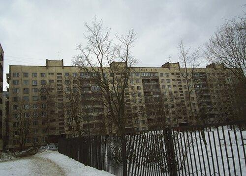 Дунайский пр. 35к3