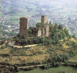 Замок Люрса