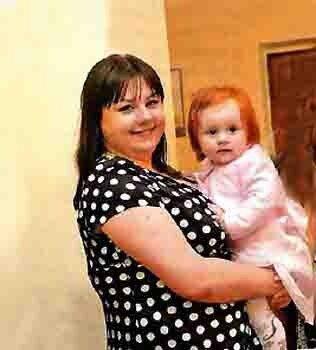 Как Анна похудела на сорок килограмм?