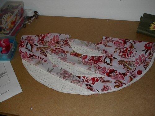 Рубрики шитье поясные изделия