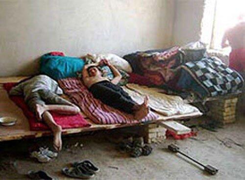почему русские спят с таддиками отзывы объявления