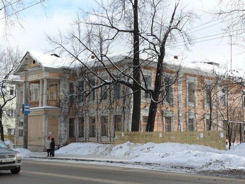 Зосимовская,73