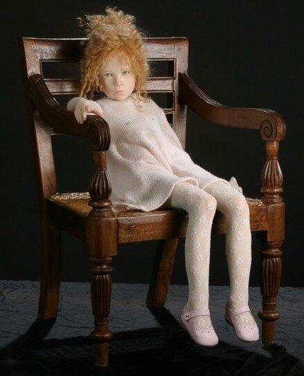 Куклы Лауры Скаттолини