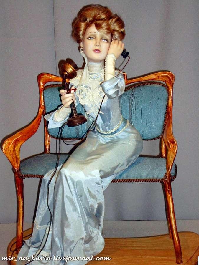 Кукла про муза шарнирные куклы парни