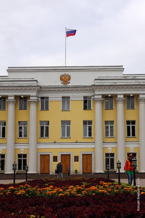 Кремль, 2