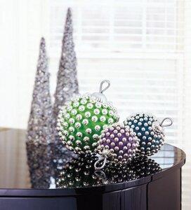Шары для Новогодней ёлки