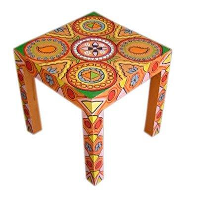 Мебель с ручной росписью