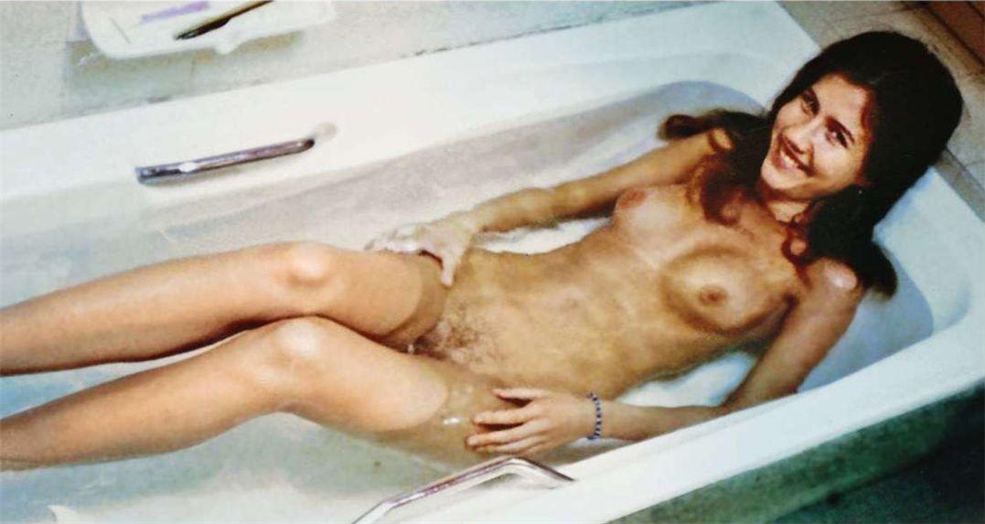 Анна Чапман в американском Плейбой / Anna Chapman in Playboy USA january 2011