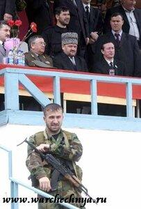Чечня 1 первая компанич